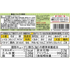 味の素/味の素KK コンソメ固形タイプ 21個入|cocodecow|02