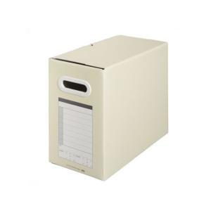プラス/サンプルボックス ライトグレー/BF10-A4-150|cocodecow