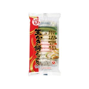 うさぎもち/うさぎ生かき餅 ミックス 12枚入300g|cocodecow