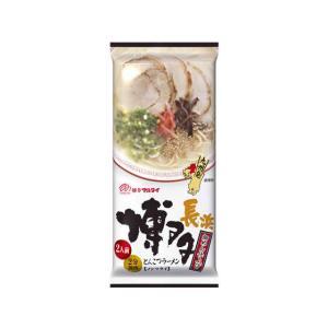 マルタイ/博多とんこつラーメン 185gの商品画像