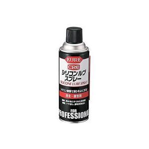 呉工業/シリコンスプレー(潤滑・離型剤) 420...の商品画像
