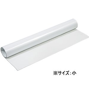 マグエックス/吸着ホワイトボードシート(小) 300×450mm/MKS-3045|cocodecow