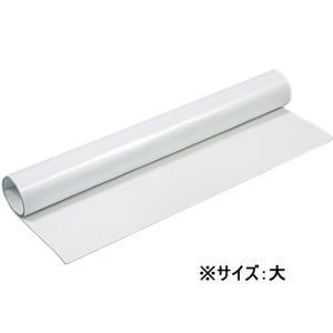 マグエックス/吸着ホワイトボードシート(大)600×900mm/MKS-6090|cocodecow