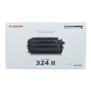 輸入/CANON トナーカートリッジ524II(324II)タイプ/524II(324II)|cocodecow