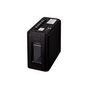 コクヨ/デスクサイドマルチシュレッダーSilent-Duoブラック/KPS-MX100D|cocodecow