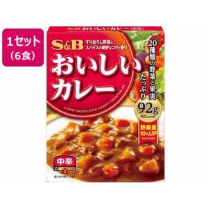 エスビー食品/なっとくのおいしいカレー 中辛×...の関連商品6