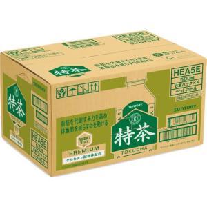 サントリー/緑茶 伊右衛門特茶(特定保健用食品)500ml×24本 cocodecow 02