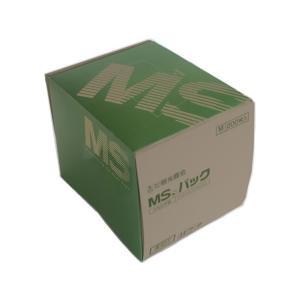明光商会/MSシュレッダー用袋 透明(ひも付き)200枚/MSパックM|cocodecow