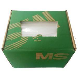 明光商会/MSシュレッダー用袋 透明(ひも付き)200枚/MSパックM|cocodecow|02
