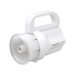 パナソニック/電池がどれでもライト ホワイト/BF-BM10-W cocodecow