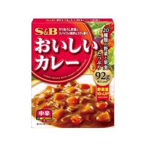 エスビー食品/なっとくのおいしいカレー 中辛/...の関連商品7