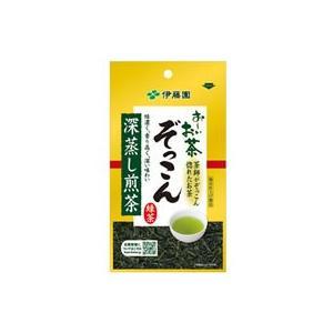 【商品説明】●伊藤園「新・後火仕上げ」でつくり上げた、緑濃く、香り高く、味わい深い緑茶リーフ<...