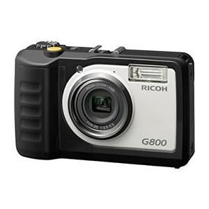 リコーイメージング/防水・防塵・業務用デジタルカメラ/G800|cocodecow