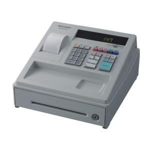 シャープ/電子レジスタ ホワイト/XE-A147-Wの商品画像