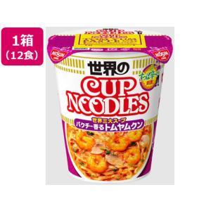 日清食品/カップヌードル トムヤムクンヌードル 12食/22277