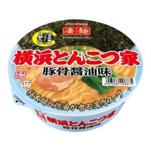 ヤマダイ/凄麺 横浜とんこつ家|cocodecow