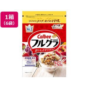 カルビー/フルグラ 800g×6袋