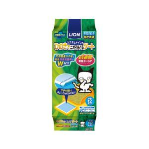 ライオン/ペットキレイ システムトイレ用 ひのき...の商品画像