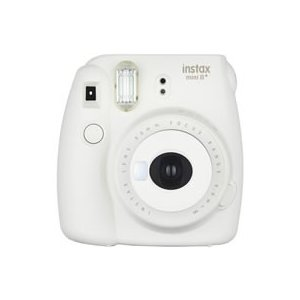 富士フイルム/インスタントカメラ チェキ instax mini8プラス バニラ|cocodecow