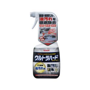 リンレイ/ウルトラハードクリーナー 油汚れ用 700ml