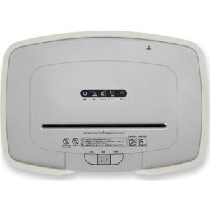 アスカ/マイクロカットシュレッダー S63M/S63M|cocodecow|06