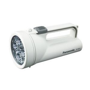パナソニック/LED強力ライト(白)/BF-BS01P-W cocodecow