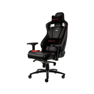 noblechairs/EPIC ゲーミングチェア レッド