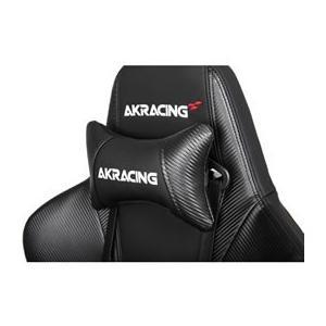 AKRacing/ゲーミングチェア Premium 低座面タイプ カーボンブラック|cocodecow|04
