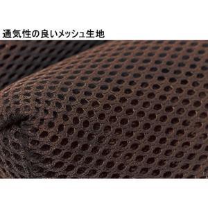 コジット/腰痛対策クッション ブラウン/93451|cocodecow|02