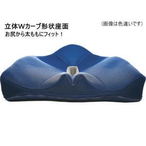 コジット/腰痛対策クッション ブラウン/93451|cocodecow|04
