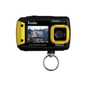 ケンコー・トキナー/防塵・防水・耐衝撃デジタルカメラ/DSCPRO14|cocodecow