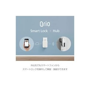 Qrio/キュリオ・ハブ/Q-H1|cocodecow|02