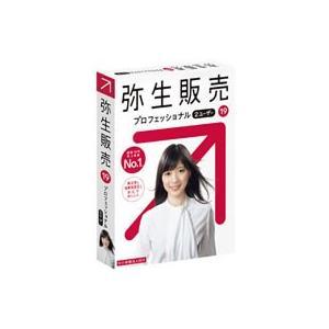 弥生/弥生販売19 プロフェッショナル 2ユーザー|cocodecow