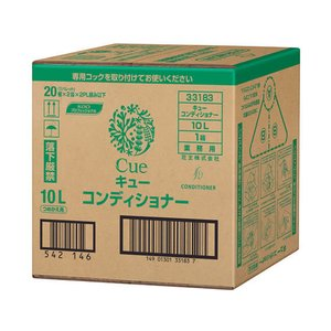 KAO/キュー コンディショナー 10L|cocodecow