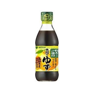 【仕様】ゆず生産量日本一の高知県土佐あき農協のゆずを100%使用しています。 鍋もの、しゃぶしゃぶは...