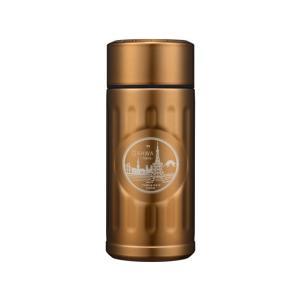 【仕様】飲みきりサイズの200ml。ミニサイズなので持ちやすく、女性にも最適。ボトル内面はテフロン加...