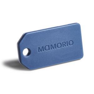 MAMORIO/忘れ物防止タグMAMORIO ネイビーブルー/MAM-003-NB|cocodecow