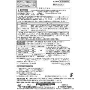 【第2類医薬品】薬)小林製薬/ボーコレン 96錠|cocodecow|02