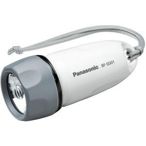 パナソニック/乾電池エボルタNEO付 LED防水ライト/BF-SG01N-W cocodecow