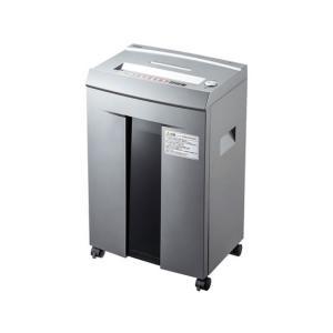 サンワサプライ/ペーパー&CDシュレッダー マイクロカット/PSD-M4010|cocodecow