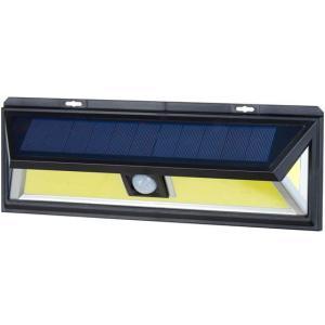 朝日電器/LEDセンサーウォールライト 防雨仕様/ESL-K412SL|cocodecow