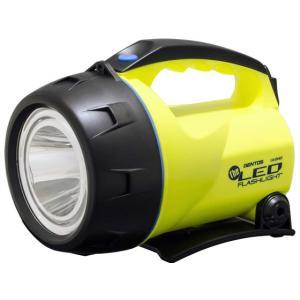 ジェントス/LED強力ライト/LK-214D|cocodecow