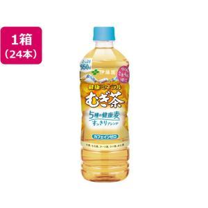 【商品説明】健康素材の5つの麦をブレンドした、甘く香ばしいむぎ茶飲料。暑さ対策に必要なミネラルが補給...