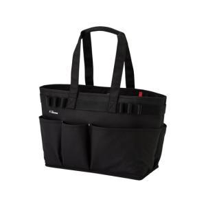 リヒトラブ/ALTNA ツールバッグ(ヨコ型) ブラック/A7750-24|cocodecow