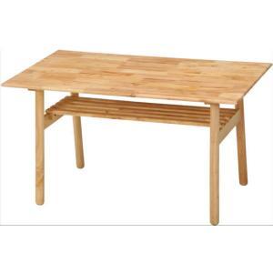 不二貿易/Natural Signature ダイニングテーブル ヘームル ナチュラル cocodecow