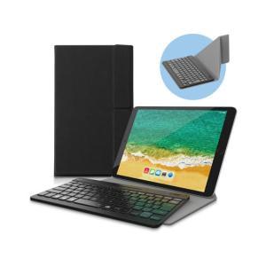 エレコム/無線Bluetoothキーボード 超薄型 ケース付/TK-SLP01BK cocodecow