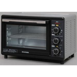 アイリスオーヤマ/コンベクションオーブン/FVC-D15B-S|cocodecow