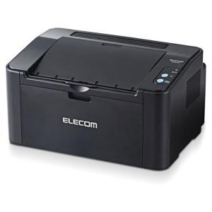エレコム/モノクロレーザープリンター WiFi接続/EPR-LS01W cocodecow
