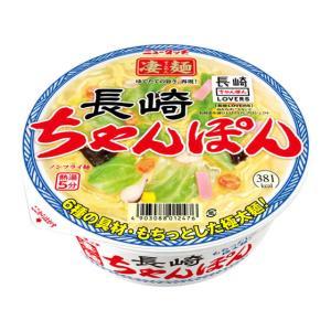 ヤマダイ/凄麺 長崎ちゃんぽん|cocodecow