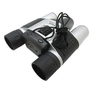 ブロードウォッチ/デジタル録画 双眼鏡/TLS-TF-4HD|cocodecow